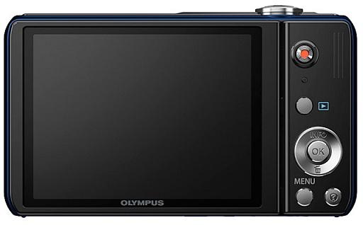 Olympus VR-320 cámara digital fotográfica