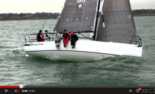 J/88 sailing test review - Yachting World