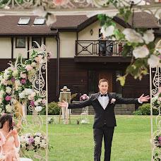 Wedding photographer Olga Dementeva (dement-eva). Photo of 30.03.2018