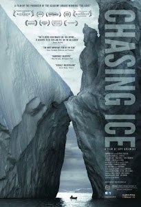 Chasing Ice Poster