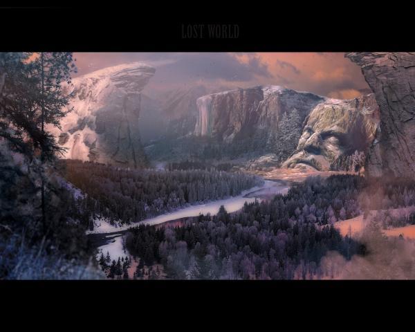 Fantasy Of Silent Territory, Fantasy Scenes 3