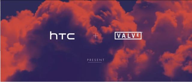 Annonce HTC Vive