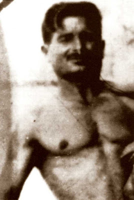 Laurentino Tejerina Marcos (1895-1944)