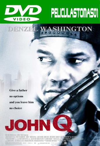 John Q. (2002) DVDRip