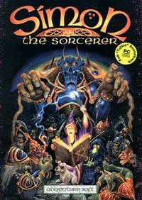 Simon the Sorcerer - Walkthrough By Terry Roa