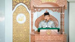 Banda Aceh Masuk Zona Kuning dan PPKM Level 3