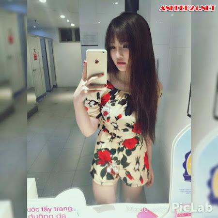 Hot girl Tuyết Micky tự sướng kheo vếu căng tròn