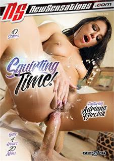 Squirting Time!