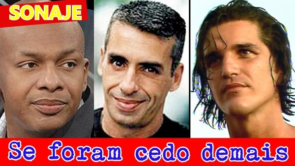 atores brasileiros que faleceram cedo demais