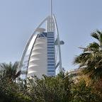 7* hotel Burj Al Arab