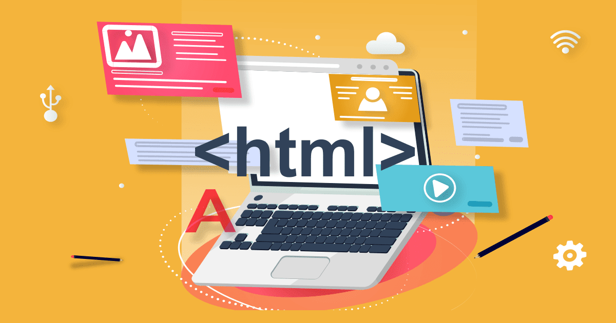 How to Create an HTML Outline