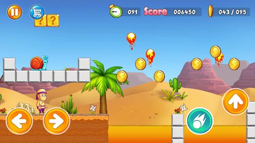 Super Jake's Adventure u2013 Jump & Run! 1.7.2 screenshots 4
