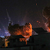 WATCH: Israel Pounds Underground Palestinian Terror Networks, Assets With 110 Precision Bombs