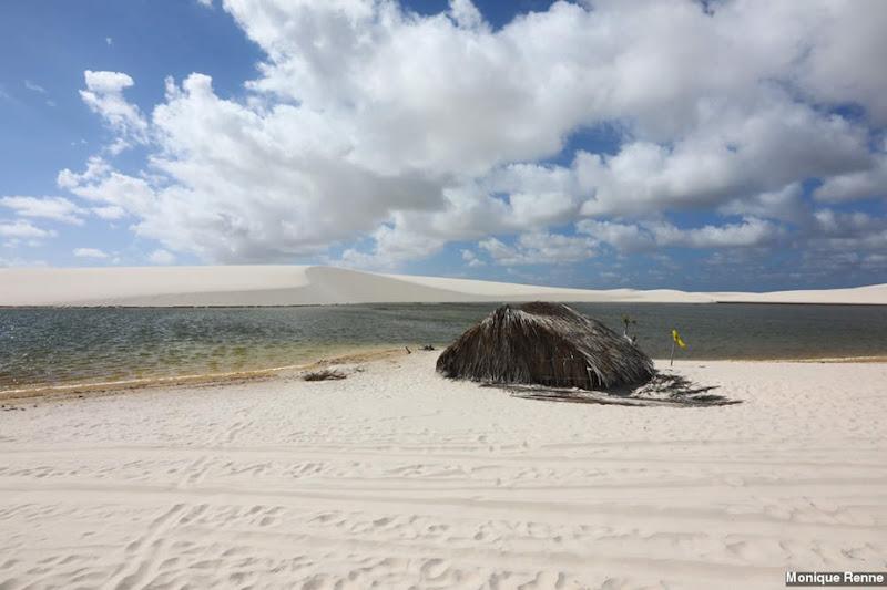 Lagoa da Betania - Santo Amaro, foto: Monique Renne