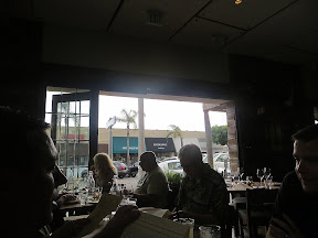Manhattan Beach Post restaurant, Manhattan Beach, Los Angeles
