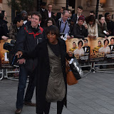 OIC - ENTSIMAGES.COM -  Brenda Emmanus  at the  Florence Foster Jenkins - world film premiere at the Odon Leicester Sq London 12th April 2016 Photo Mobis Photos/OIC 0203 174 1069