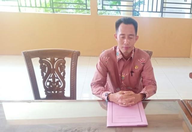 Jarliansyah Ajak Masyarakat Jaga Keutuhan Ideologi Pancasila
