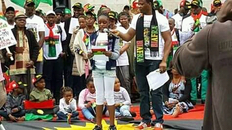 Biafra Day: 88 countries, territories pledges to partake in rallies, prayers worldwide – IPOB