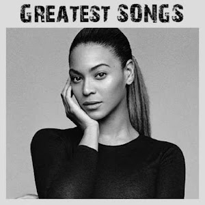 Album: Beyonce - Greatest Songs by Beyonce - Mp3 Free Download