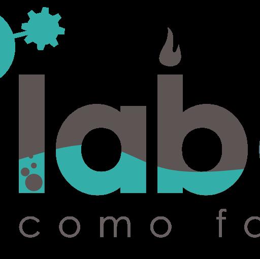 Laboratório Aberto (1 Part)