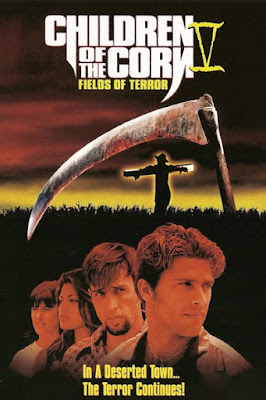 Children of the Corn V: Fields of Terror (1998) BluRay 720p HD Watch Online, Download Full Movie For Free