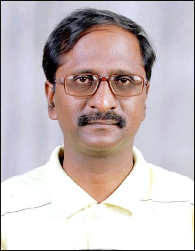 Ashok Natarajan
