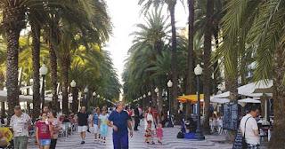 Les Algériens sont-ils devenus « persona non grata » à Alicante ?