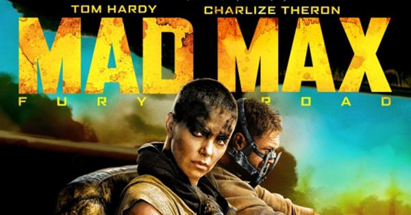 Mad Max destacada