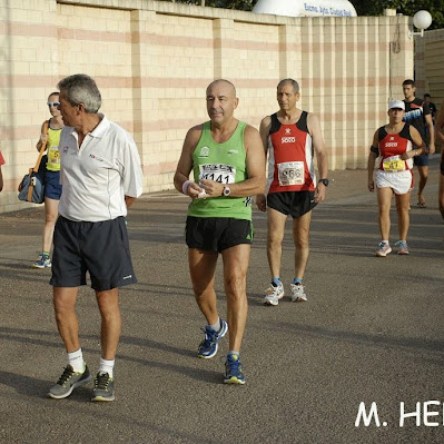 Media Maratón de Torralba 2014 - Fotografías cedidas por Manuel Herrera