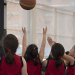 NBA - Caxton Colllege Prebenjamines