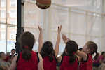 NBA - Caxton Colllege Prebenjamines