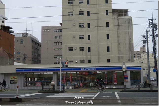 日本四國高知Kochi Pacific Hotel (40)