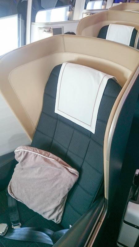 BA%252520F%252520744%252520LHRJFK 24 - REVIEW - British Airways : First Class - London to New York JFK