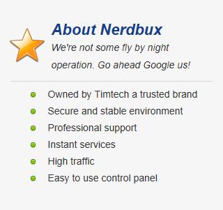 Join Nerdbux