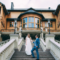 Wedding photographer Katerina Garbuzyuk (garbuzyukphoto). Photo of 20.05.2018