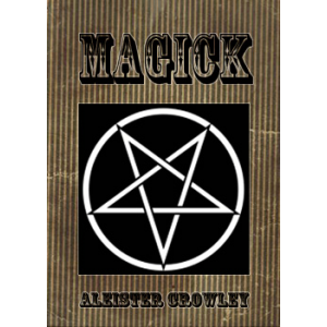 Magick Keeping Silent Image