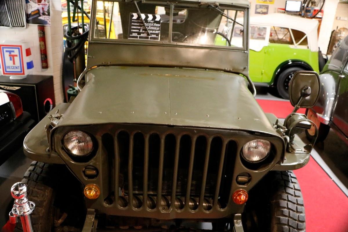 Bo'Ness Motor Museum 0019.JPG
