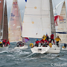CH Marine Autumn League Day 2 2012