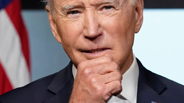 Poll: Majority Of Americans Disapprove Of How Biden Is Handling The Southern Border Crisis