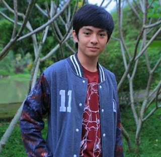 kumpulan foto erik di sinetron mermaid in love sctv