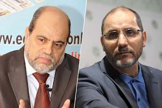 Clash entre Mokri et Soltani à propos de Chakib Khelil