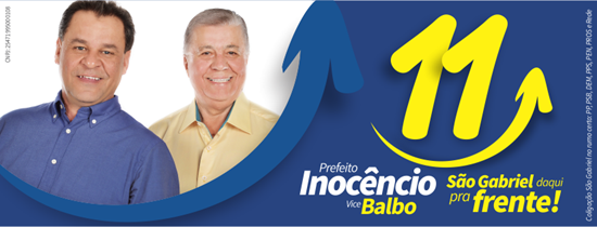 11 - Inocêncio e Balbo