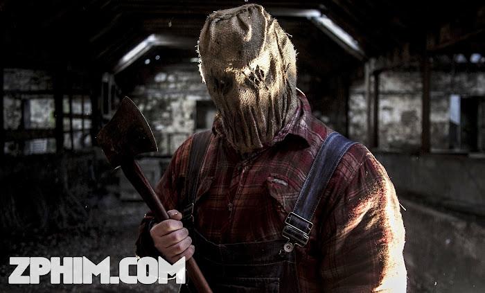 Ảnh trong phim Thảm Sát Rừng Bách Tùng - The Redwood Massacre 1