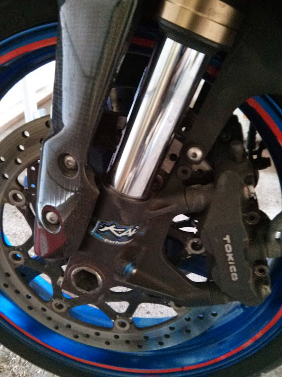 GSXR Fork seal replacement?? - Page 2 - The MotorBike Forum