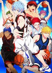 Kuroko No Basket  Season 3