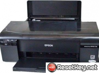 Reset Epson C77 End of Service Life Error message