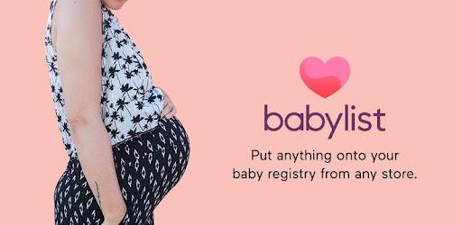 Babylist Baby Registry - Apps on Google Play