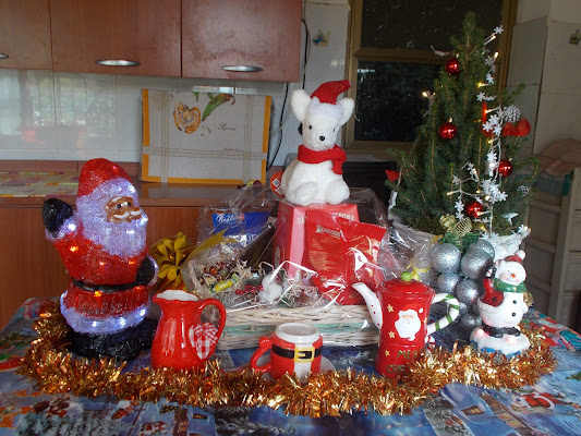 F eliz Navidad   - di Pretoriano