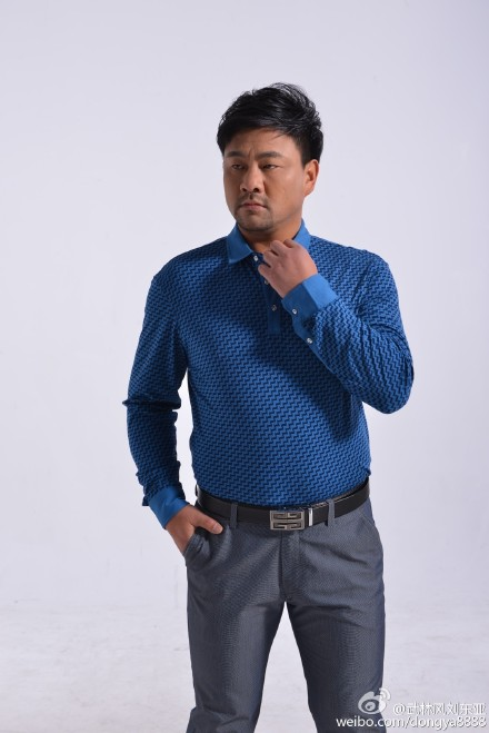 Wang Hongxiang China Actor