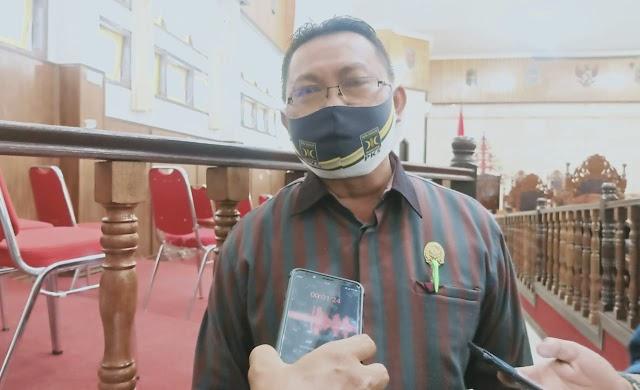 Jelang Ramadan, Legislator dr Rosihan Minta Pemkab Kapuas Awasi Harga Bahan Pokok